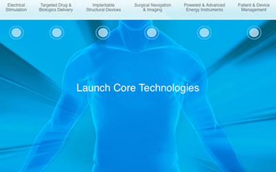 Launch Core Technologies
